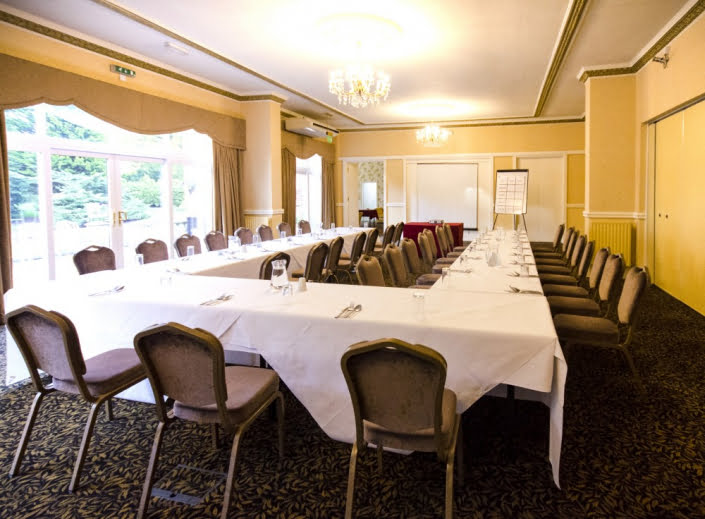 churchill suite meeting suite