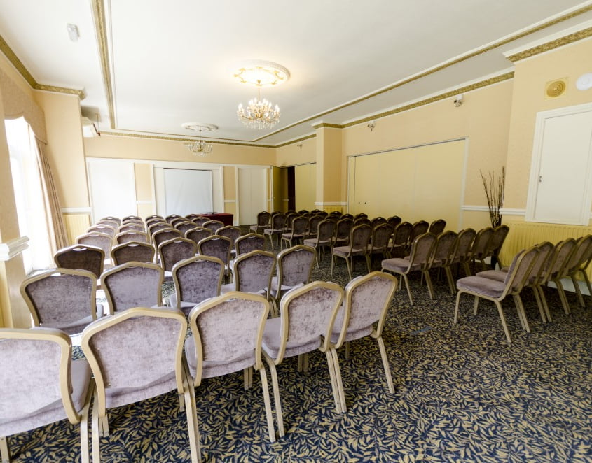 churchill suite conference room