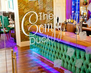 the comfy duck restaurant