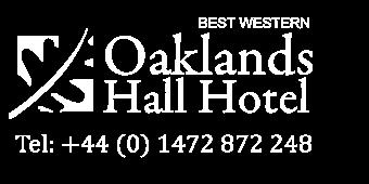 Oaklands Hall Hotel