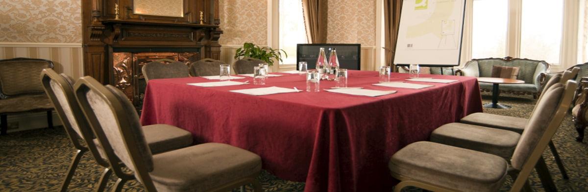 the longs lounge meeting room