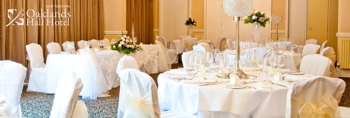 churchill suite wedding